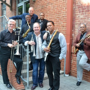 """Weekend Getaway"" band - Motown Group / Swing Band in Atlanta, Georgia"