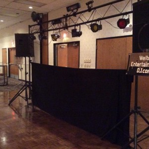 Welter Entertainment DJ Service - Mobile DJ / Outdoor Party Entertainment in Stewartville, Minnesota