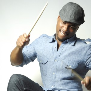 Wendell Holmes Jr. - Drummer in Atlanta, Georgia