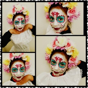 Wendolin Murillo - Face Painter / College Entertainment in San Diego, California