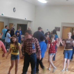 Wendy Brooks - Square Dance Caller - Square Dance Caller / Dance Instructor in Roy, Utah