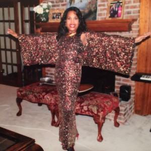 Wendy Fulbright - Jazz Singer in Atlanta, Georgia