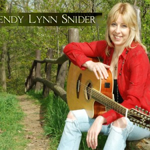 Wendy Lynn Snider Band