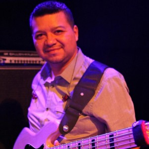 Werner Ramirez - Bassist in San Jose, California