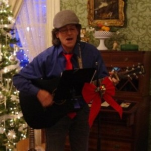 Wes Williams - Singing Guitarist in Columbus, Ohio