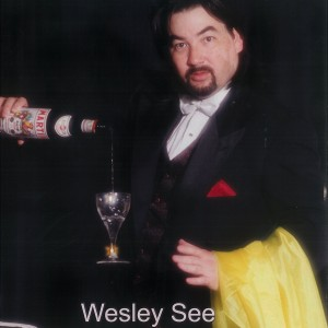 Wesley See - Illusionist in Tarzana, California