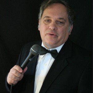 Wesley Thouin - Singing Pianist in Manchester, Connecticut
