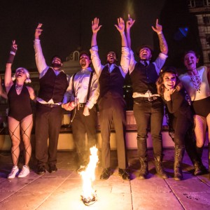 West Coast Eclectic Arts - Fire Performer in Los Angeles, California
