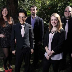 West Coast Soul - Soul Band in Beverly Hills, California