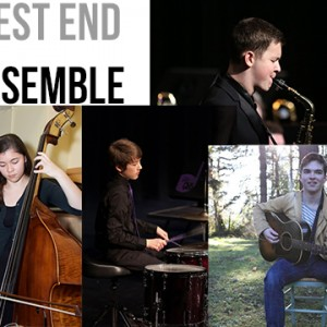 West End Ensemble - Jazz Band / Latin Jazz Band in Seattle, Washington