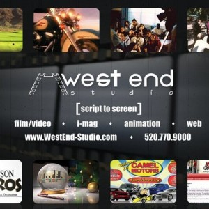 West End Studio