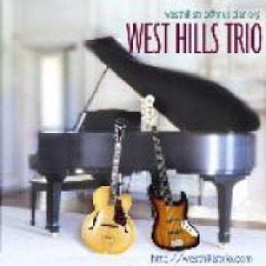 West Hills Trio - Jazz Band / Wedding Band in Livingston, New Jersey