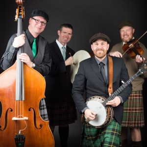 Alehouse Fire - Irish / Scottish Entertainment / Folk Band in Los Angeles, California