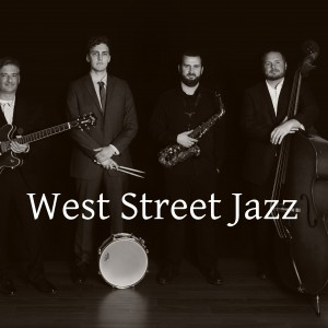 West Street Jazz - Jazz Band in Boston, Massachusetts
