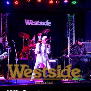 Westside Band - R&B Group in Minneapolis, Minnesota