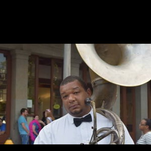 Westside Brass Band - Brass Band in New Orleans, Louisiana