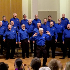 The General Assembly Chorus - A Cappella Group / Barbershop Quartet in Raleigh, North Carolina
