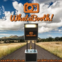 WhataBooth - Photo Booths / Party Rentals in Dallas, Texas