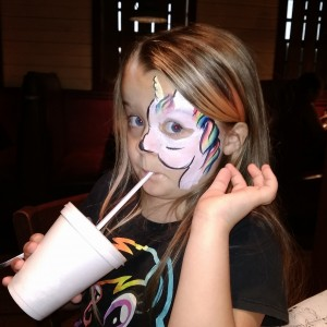 What's Her Face Painting - Airbrush Artist in Danville, Virginia