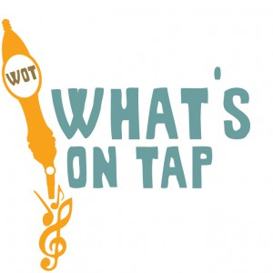 What's On Tap - A Cappella Group in New Haven, Connecticut