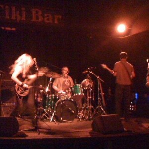 Wheel House - Rock Band in Tustin, California