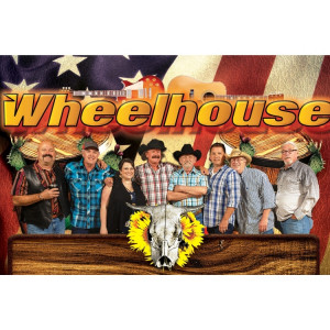 Wheelhouse - Country Band / Wedding Musicians in Fresno, California