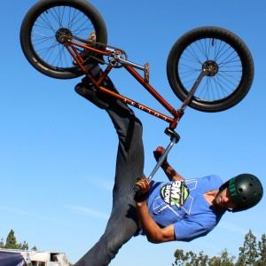 Wheels of Freestyle BMX Stunt Show - Athlete/Sports Speaker / Acrobat in San Diego, California