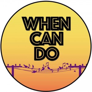 When Can Do - Musical Comedy Act / Comedy Improv Show in San Antonio, Texas