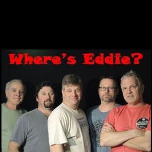Where's Eddie? - Cover Band in Greensboro, North Carolina