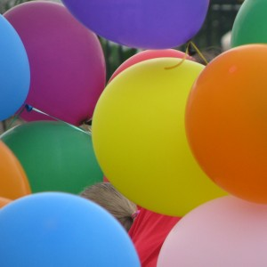 Where's the party at? - Balloon Decor / Party Decor in Spring Lake, New Jersey