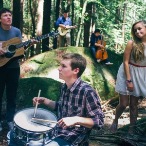 Whether the Empty Storm - Alternative Band / Folk Band in San Francisco, California