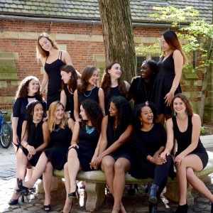Whim 'N Rhythm - A Cappella Group in New Haven, Connecticut