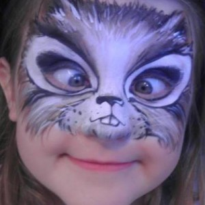 Whimsical Creations Face & Body Painting - Face Painter / Halloween Party Entertainment in Perryville, Missouri
