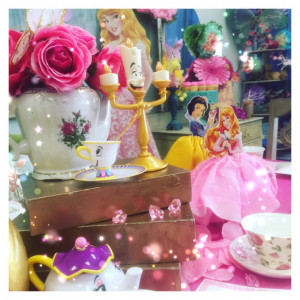 Whimsical Theme Parties & Characters by  Dream Come True Party Room - Venue / Tea Party in Long Beach, California