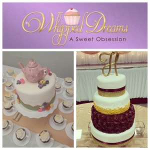 Whipped Dreams - Cake Decorator / Candy & Dessert Buffet in Skokie, Illinois
