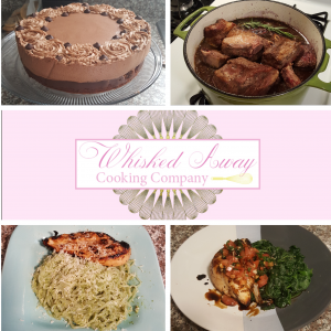 Whisked Away Cooking Company - Personal Chef in Overland Park, Kansas
