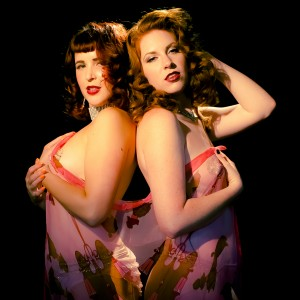 Whiskey & Fuego Productions - Burlesque Entertainment in San Diego, California