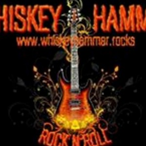 Whiskey Hammer and Wasted Ace - Rock Band in Temple, Texas