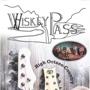 Whiskey Pass Band - Country Band in Bay Area, California