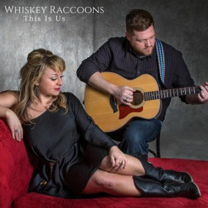 Whiskey Raccoons - Country Band in St Louis, Missouri