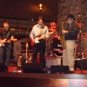 Whiskey Rhode - Classic Rock Band in Cranston, Rhode Island