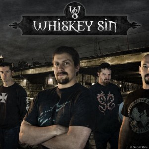 Whiskey Sin - Heavy Metal Band / Party Band in Vernon Hills, Illinois