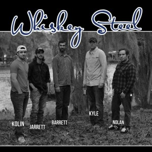 Whiskey Steel - Country Band in Baton Rouge, Louisiana