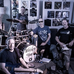 Whiskey Stone - Cover Band in Ventura, California