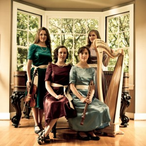 Whispering Roses - Classical Ensemble in Portland, Oregon
