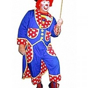 Whistles the Magic Clown - Balloon Twister / Family Entertainment in Wilmington, North Carolina