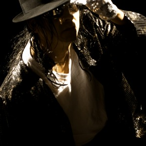 Sam Morgas- White Glove Entertainment - Michael Jackson Impersonator / 1980s Era Entertainment in Albuquerque, New Mexico