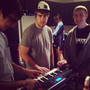White Out - Hip Hop Group in Denton, Texas