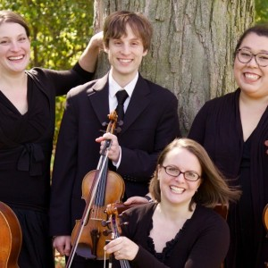 White Pines Entertainment - Classical Ensemble / Viola Player in Ann Arbor, Michigan