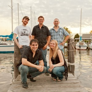 White Rabbit - Cover Band / College Entertainment in Toms River, New Jersey